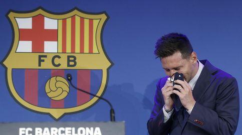 Messi no es el único: los 'cracks' del Barça que han salido por la puerta de atrás