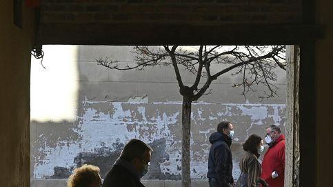 Estas son las nuevas zonas básicas confinadas en Madrid y los municipios bajo restricciones