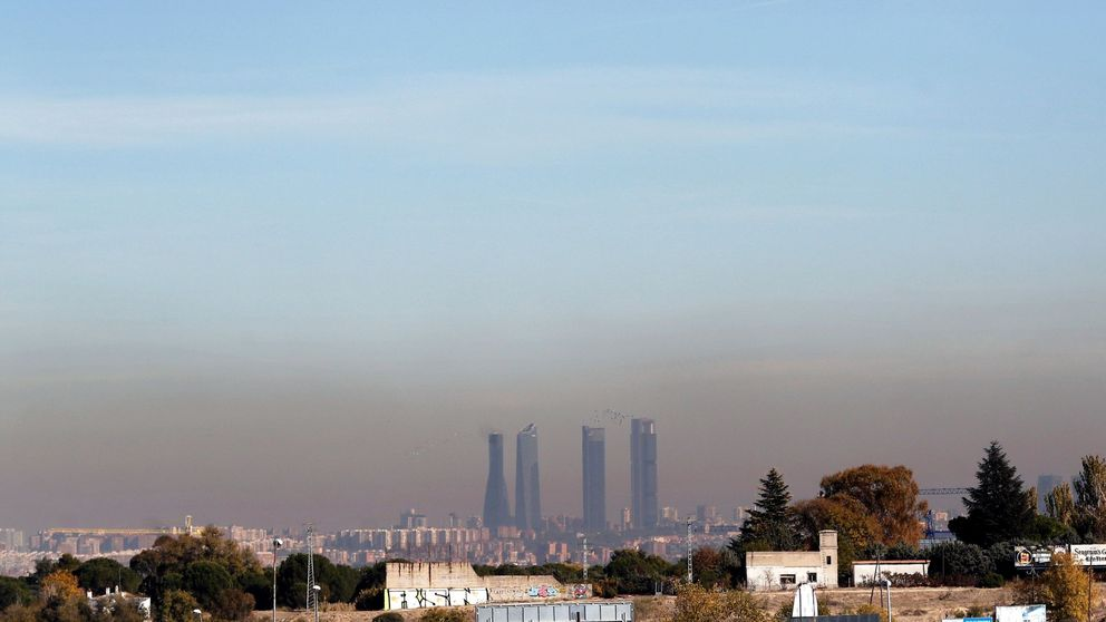 ¿Te quejas de las medidas antipolución? Madrid endurecerá el protocolo en 2018