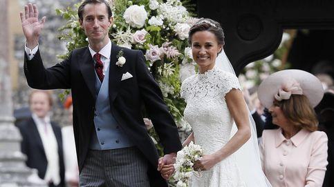 La alegría de Kate Middleton en tiempos convulsos: Pippa da a luz a su segundo hijo