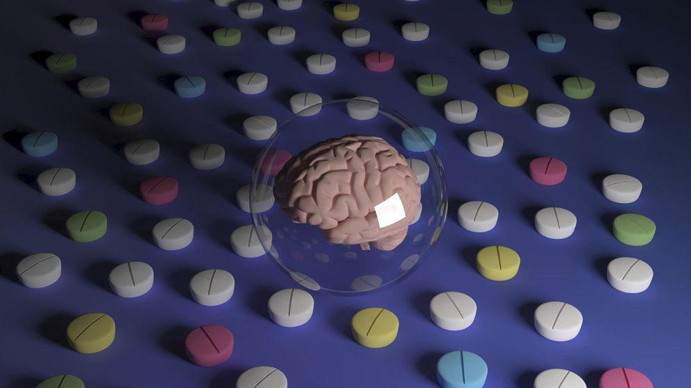 Foto: ¿Podemos aumentar nuestra capacidad cognitiva gracias a fármacos seguros? (iStock)