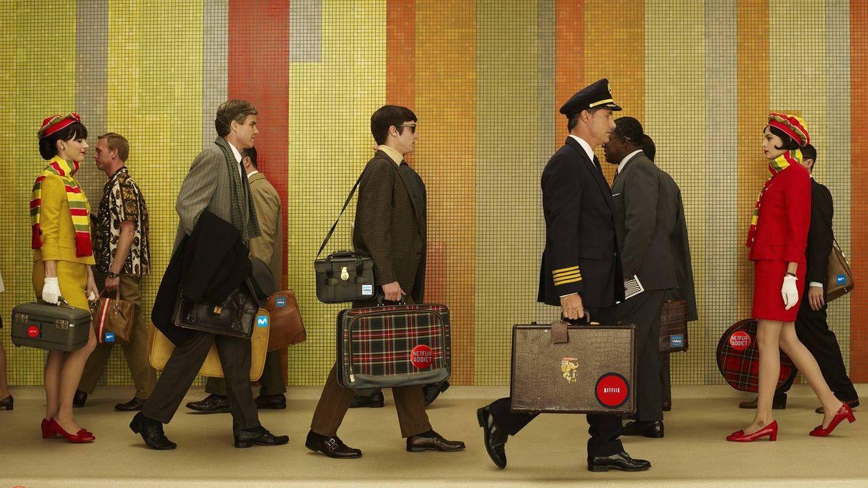 44 series de televisión para llevar en el equipaje de mano