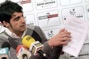Óscar Pereiro anuncia su más que probable retirada