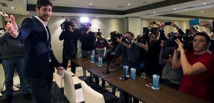 Post de Dos nuevos detenidos por difundir el vídeo íntimo de Víctor Sánchez del Amo