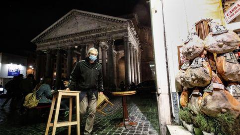 Uno de cada 60 italianos ha contraído el covid-19: El virus ha llegado a todo el país