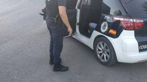 Detienen al presunto violador de la playa de Mozarrón (Murcia), investigado por otros delitos sexuales por la zona