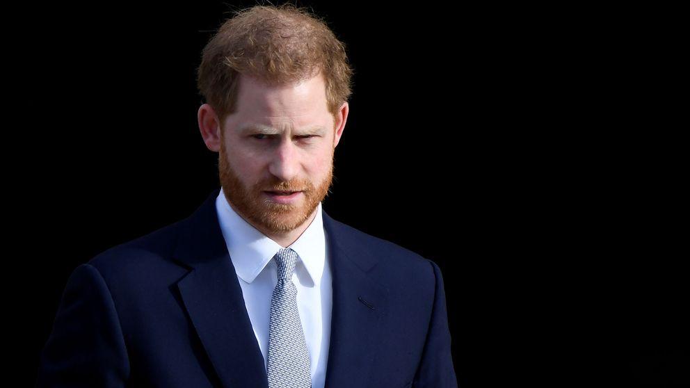 Analizamos el discurso del príncipe Harry: guiños a Diana y declaraciones de amor