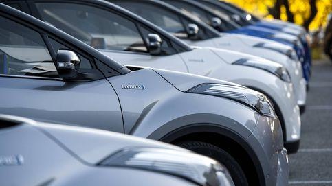 Alarma en el sector del automóvil tras la caída de las matriculaciones en agosto