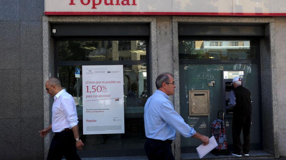 Foto: Oficina del Banco Popular