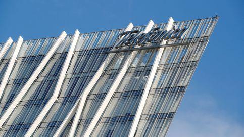 Telefónica Brasil negocia con un inversor para crear una filial mayorista de fibra