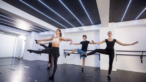 Ballet fit: así se ponen en forma las modelos de Victoria's Secret