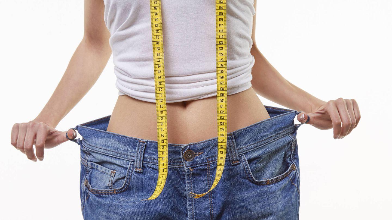 Las dietas milagro no conducen a nada bueno a largo plazo