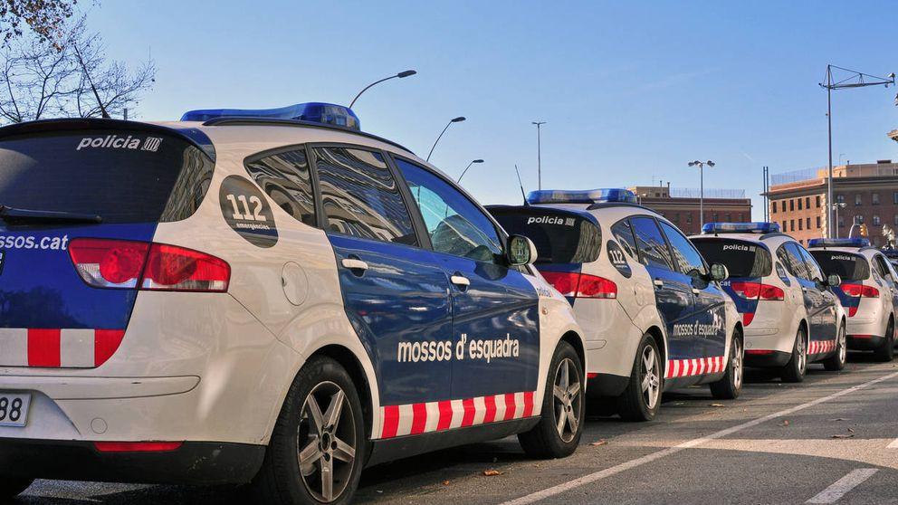 Detenido en Barcelona por arrastrar a su pareja con el coche durante 50 metros