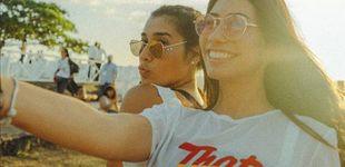 Post de Retoques, maquillaje y cremas para salir bien en los selfis este verano