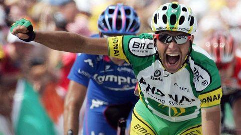 Cuando Óscar Pereiro cobró 50.000€ por dejarse ganar una etapa en el Tour