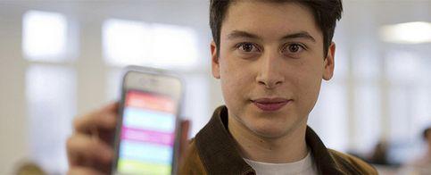 El adolescente al que Yahoo! pagó 30 millones puede ser un impostor