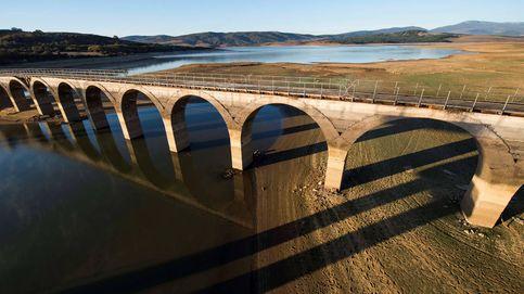 La peor sequía de los últimos 20 años en España