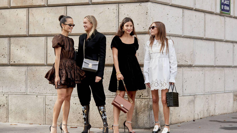 Cortes de pelo que triunfan entre las parisinas y que llevarás este otoño