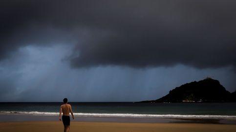 ¿Lloverá en Todos los Santos? Este es el tiempo para el puente del 1 de noviembre