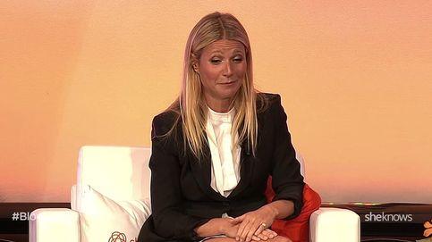 Gwyneth Paltrow habla de lo difícil que es criar a sus hijos con Chris Martin
