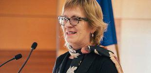 Post de Así es Tünde Handó, jueza todopoderosa en Hungría y esposa del eurodiputado que participó en una orgía gay