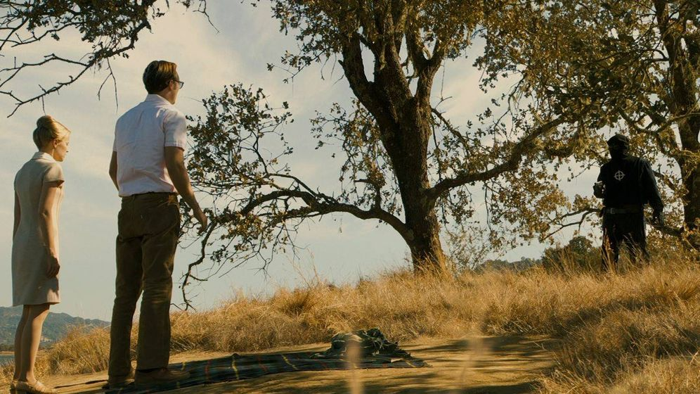 Foto: ¿Fue todo como nos lo presentó Fincher?