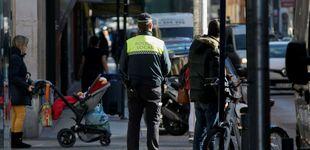 Post de Detenido en Vitoria por presunta agresión a su pareja en plena calle