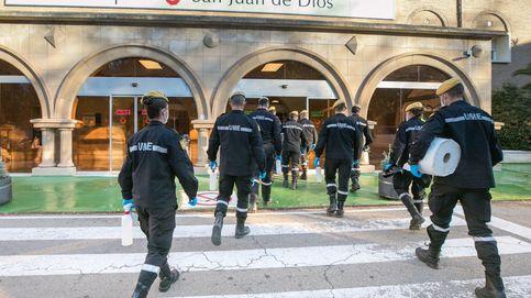 Aragón suprime el lunes el confinamiento de sus capitales, pero mantiene el provincial