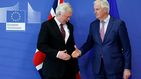 Acuerdo entre Reino Unido y la UE sobre el periodo de transición del Brexit