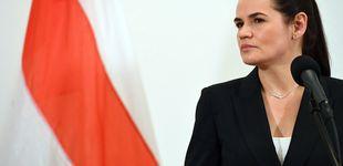 Post de La mujer que lidera la oposición en Bielorrusia desde el exilio
