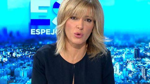 Susanna Griso, indignada, se enfrenta al abogado de La Manada