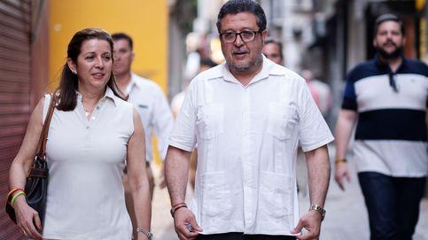 Vox desautoriza a Serrano tras decir que la turba feminista dictó el fallo de La Manada