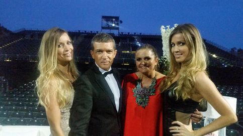 Vanitatis se cuela en el 'backstage' de la gala Starlite Festival de Marbella