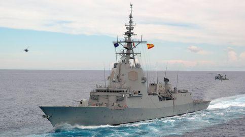 F-110: esta es la fragata española que aspira a dominar el mundo