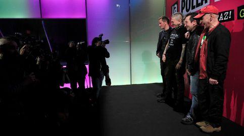 La Polla Records agota entradas en Bilbao y anuncia otro concierto también en Madrid