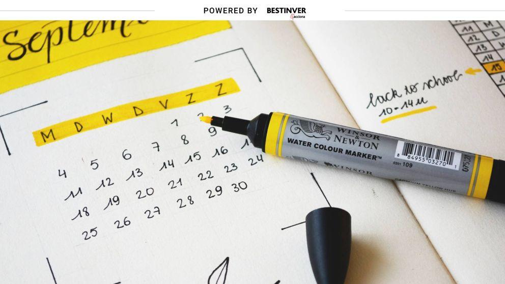 Claves para una buena planificación financiera de tu ahorro