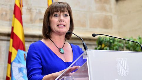 Govern balear publica el CV de asesores tras ser acusado de enchufismo