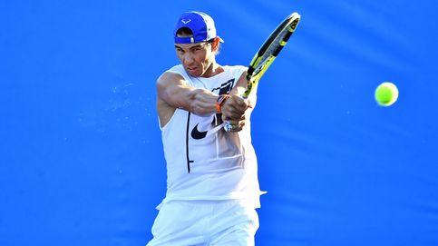 Por qué Rafa Nadal sí podía entrenarse en una pista de tenis este pasado 4 de mayo