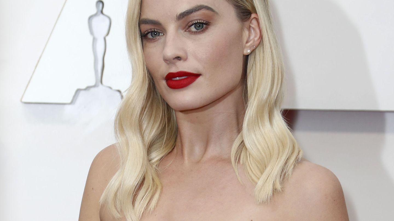 Margot Robbie. (Reuters)