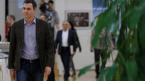 Sánchez mantiene prieto al PSOE con Cataluña y saca perfil de Estado