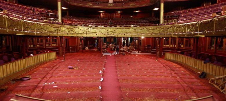 Foto: 'Platea': la fórmula de Hacienda para callar las quejas del teatro por el IVA