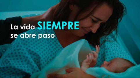 1.000 nacimientos al día: el milagro de la vida se abre paso en momentos difíciles