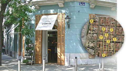 Los restauradores que reinventaron el barrio más caro de Madrid