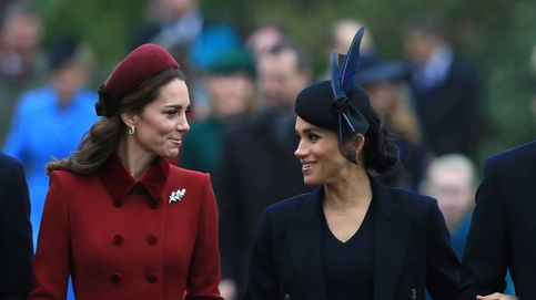 La estrategia de Meghan Markle: campaña en su defensa y Kate y Camilla salpicadas