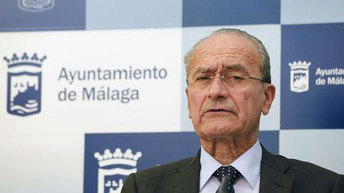 Málaga se olvida por ahora de soterrar el tráfico del centro y eliminar las plusvalías