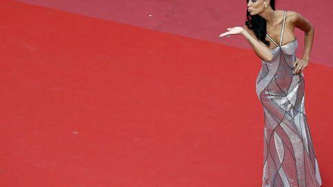 Alessandra Ambrosio derrota a todas las modelos en Cannes