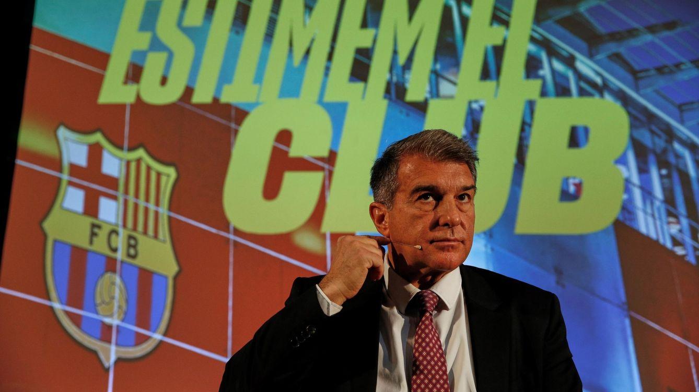 Laporta hará un 'crowdfunding' entre los fans del Barça para sacarlo de la crisis económica