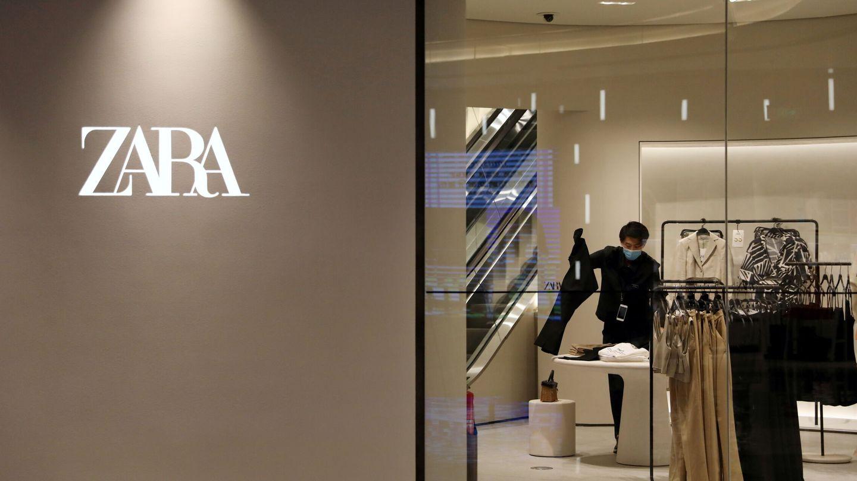 Zara es una de las principales marcas de Inditex. (Reuters)