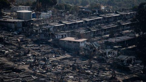 Construcción y derribo del infierno a orillas del Mar Egeo: por qué cayó Moria