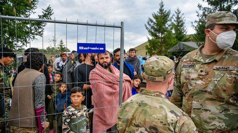 La UE maniobra de urgencia para evitar una crisis de refugiados como la de 2015
